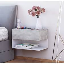 wall mounted bedside table. Wonderful Table Quickview Inside Wall Mounted Bedside Table I