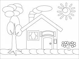 Small Picture Gingerbread Houses Coloring Pages Great Gingerbread Coloring Page