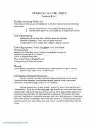 Sample Resume For Resource Teacher Awesome Assistant Principal