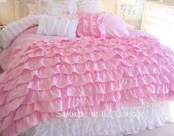 bedding cute pink ruffle bedding 28 168616264115627p winsome pink ruffle bedding 26 comforter quilt bedding cute pink ruffle