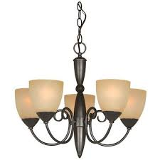 hardware house berkshire 21 inch by 18 inch oil rubbed bronze chandelier