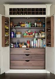 diy kitchen pantry formidably functional tips for your kitchens pantry 1 diy kitchen pantry