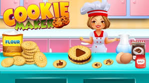 Download Super Cookie Maker Cooking Games From Myket App Store