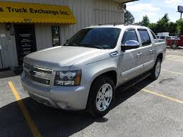Chevrolet Avalanche In Tennessee For Sale ▷ Used Cars On ...