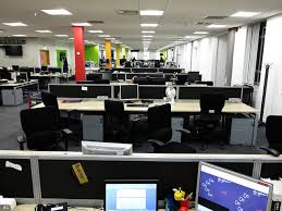 lighting in offices. Office Lighting. Do Your Employees Reflect The Positive Environment That Company Creates? If Not, Artificial Lighting May Be To Blame. In Offices