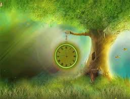 Download Fantasy Clock Animated ...