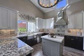 Backsplash For Bianco Antico Granite Custom Decorating Design