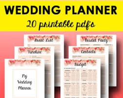 wedding planning checklist template wedding planner book wedding planning book planner