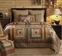 Rustic Quilts Bedroom : New Lighting - Rustic Quilts Bedroom In ... & Rustic Quilts Bedroom Adamdwight.com