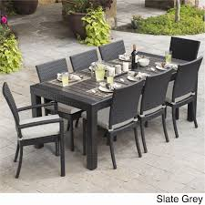 counter height patio furniture small. Cafe Patio Set Tall Outdoor Table And Chairs Furniture Bistro Small Pub Counter Height U