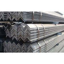 Ms Angle Weight Chart Mild Steel Angle Ms Angle Latest Price Manufacturers
