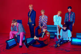 Bts Dominates U S Itunes Songs Chart With Love Yourself