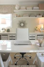 home office storage units. The Designer Used Two Micke Drawer/file Units And One Storage Unit (in Home Office F