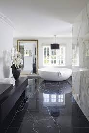 Black And White Bathroom Black And White Bathrooms Design Ideas