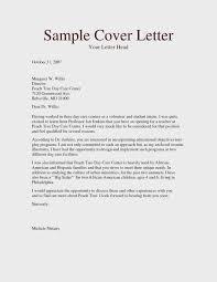 Volunteer Cover Letter No Experience Functional Prefabrikk Com