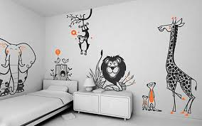 wall painting ideas25 DIY Wall Painting Ideas for Your Home  The Design Inspiration