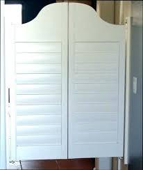 swinging kitchen door. Stunning Swinging Pantry Door Kitchen Home Depot Double