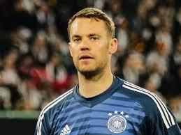Pläne des National-Keepers: Das macht Manuel Neuer nach dem EM-Aus -  Unterhaltung - Stuttgarter Nachrichten