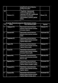Приказ Тема дипломного проекта pdf разработкой участка сборочноразборочных работ 25 Пименов А А технологии ворошения трав трактором