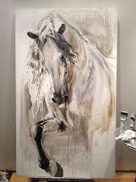 classical horse canvas wall art by marilyn hageman icanvas with throughout idea 15