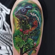 пин от пользователя Tjournal на доске Tattoo Journal тату