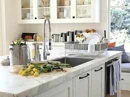 white stone countertop options on beautiful pertaining to cool kitchen luxury marble s