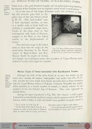 Evans Arthur J The Palace Of Minos A Comparative Account Of The