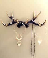 How To Make A Deer Antler Coat Rack Best Deer Antler Coat Rack Pick Your Color Faux Deer Antler Rack Jewelry