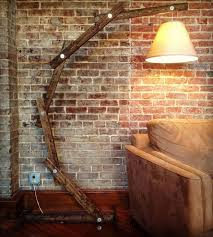 Diy Wood Floor Lamp Make Your Own Giant Anglepoise Lamp Diy Pinterest Lights