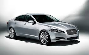 Not in the USA: 2012 Jaguar XF 3.0L Diesel S