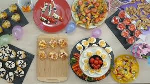 Birthday party snacks don't need to be loaded with calories, sugar, or sodium. Finger Food For Kids Birthday 10 Delicious Ideas And Easy Recipes