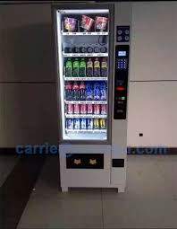 Small Snack Vending Machines Extraordinary China Small Combination Vending Machine DrinkSnackChocolate