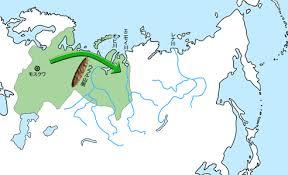 「1613年 -ミハイル・ロマノフ」の画像検索結果