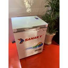 Tủ đông sanaky 100l hc - Sắp xếp theo liên quan sản phẩm