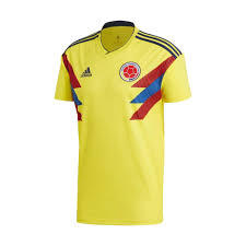 Colombia 2018 Home Jersey 2018 Colombia|However Around The English Speaking World