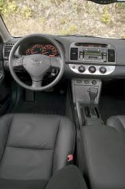 2006 Toyota Camry SE Interior - Picture / Pic / Image