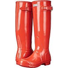 Image result for orange boot