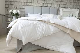 fine bedding goose feather and down duvet