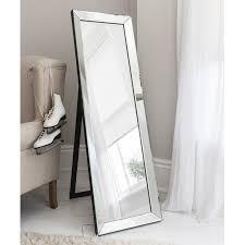 Trinity Tall Free Standing Dressing Mirror