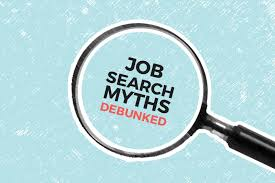 Tips For Job Seekers The Job Search Advice You Should Ignore