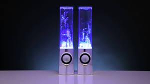 speakers light up. speakers light up s