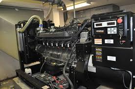 generac industrial generators. Modren Generac 7Generac SG175 After Completion Of Exhaust Ducts In Generac Industrial Generators C