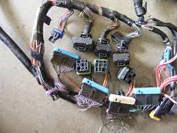 mercury verado 200 225 250 275 300 hp engine wire harness click thumbnails to enlarge