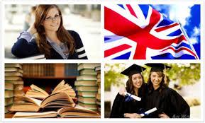 Виза в Великобританию для студентов visaservice Визовый центр  903 1 full