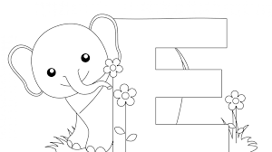 Image Detail For Animal Alphabet Letter L Coloring Worksheet And