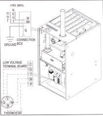 Heil furnace wiring diagram wiring diagram