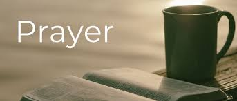 Salendine Nook Baptist Church | Monday Prayer