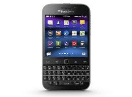 BlackBerry Classic (Unlocked) - Review ...