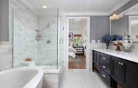 40 Absolutely Sumptuous Things You Need In Your Master Bathroom Remodel Unique Utah Bathroom Remodel Concept