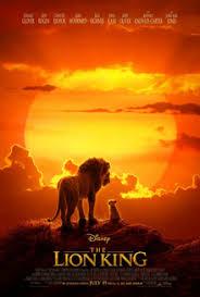 The Lion <b>King</b> (2019 film) - Wikipedia